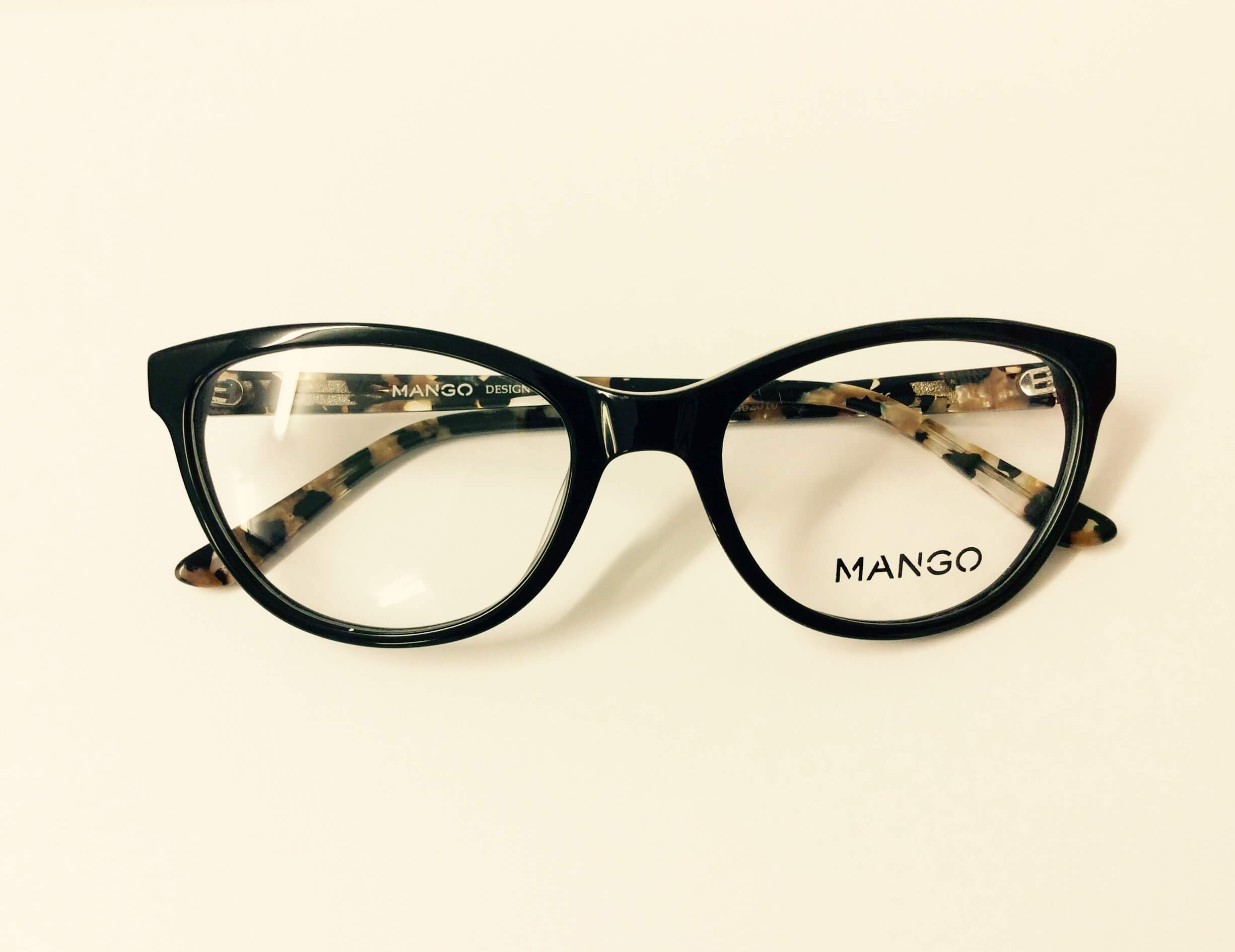 Do You Need a New Pair of Frames? Check out our NEW Mango Range ...