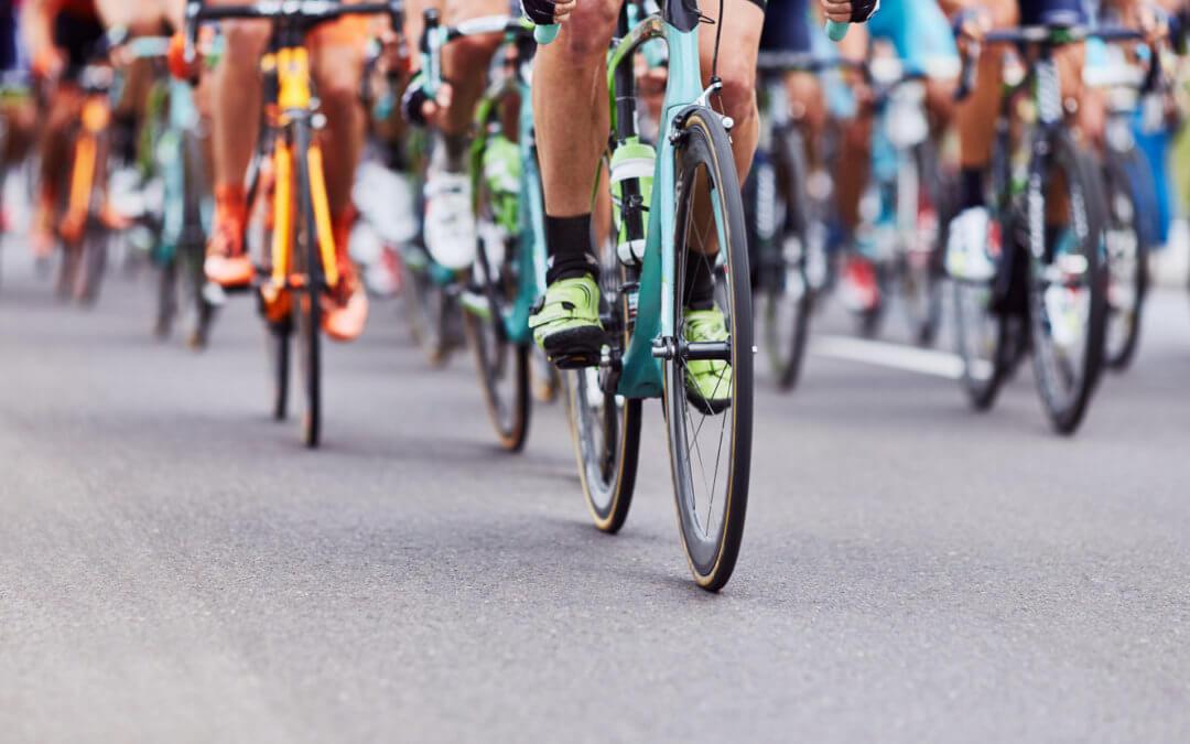 Vélo Birmingham Cycling Challenge 2017